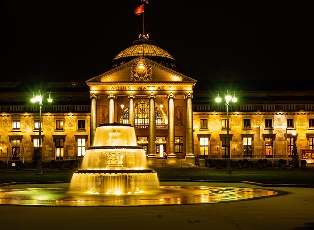 CBD Wiesbaden