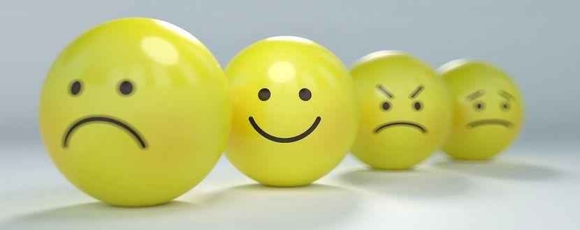 CBD Öl bei Stimmungsschwankungen