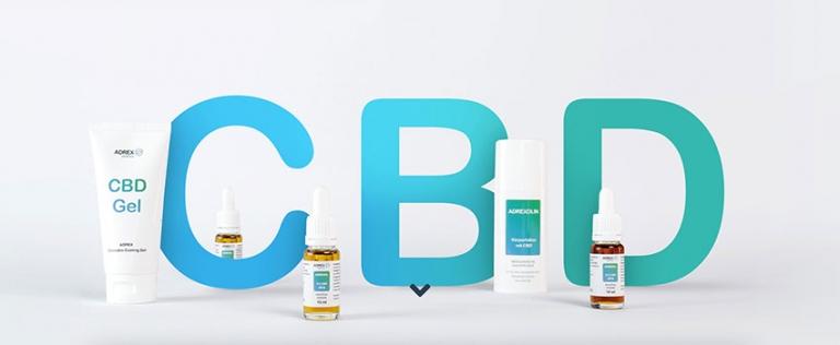 Adrexol CBD Erfahrungen & Test