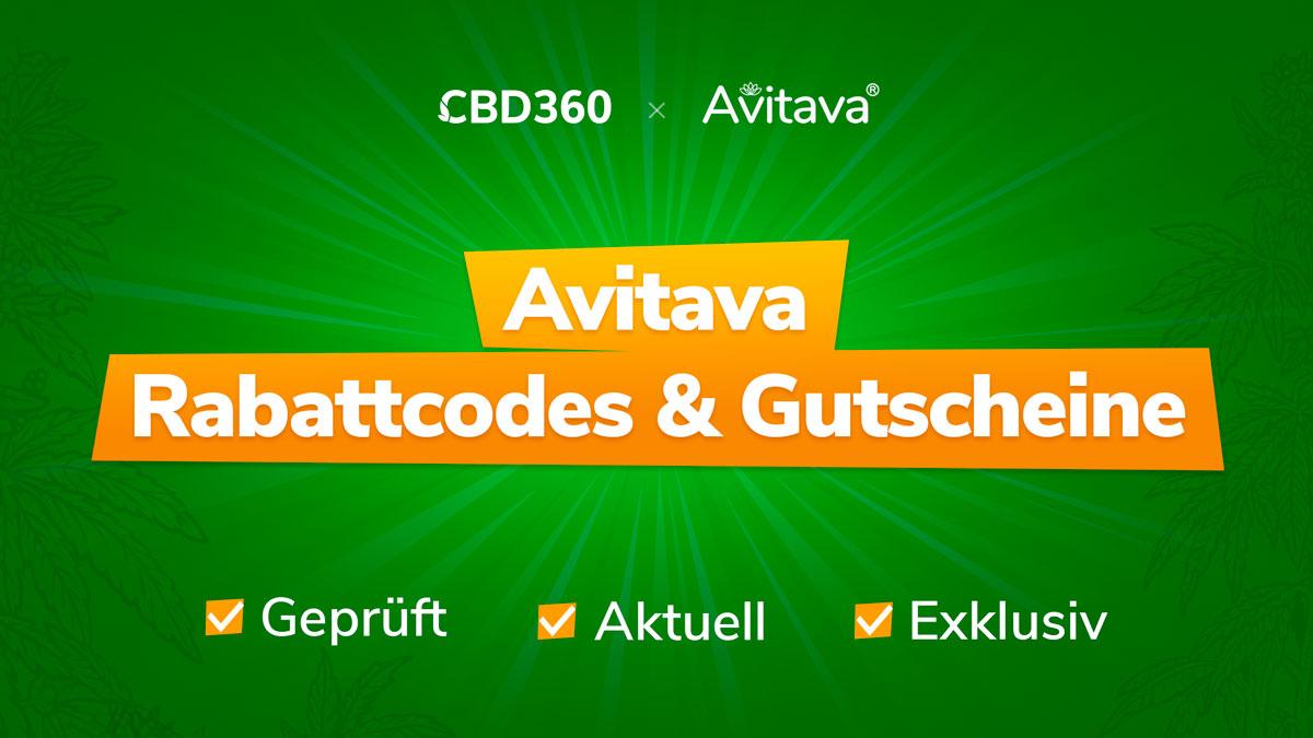 Avitava Rabatte & Gutscheine
