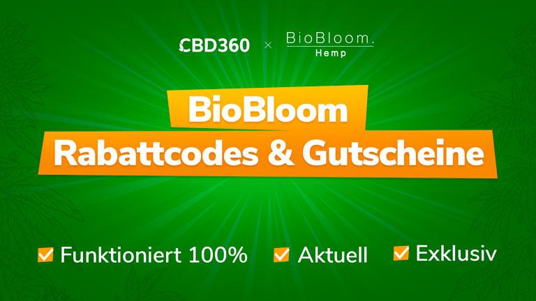 BioBloom Rabatte & Gutscheine