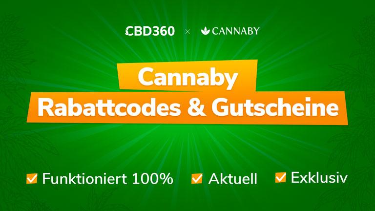 Cannaby Rabatte & Gutscheine