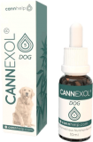 Cannexol CBD Öl für Tiere 5% 10ml