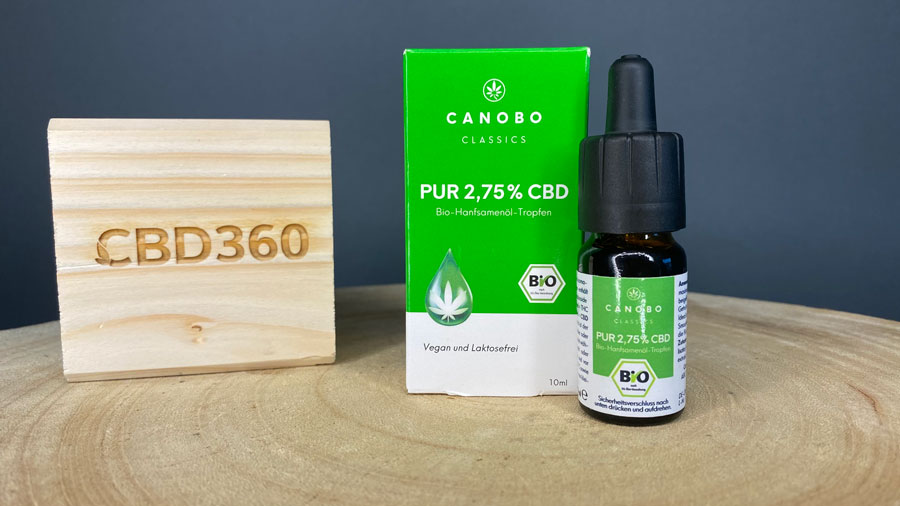 Canobo CBD Erfahrungen & Test