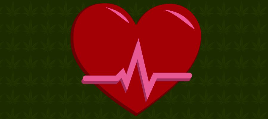 Illustration zu CBD bei Blutdruck