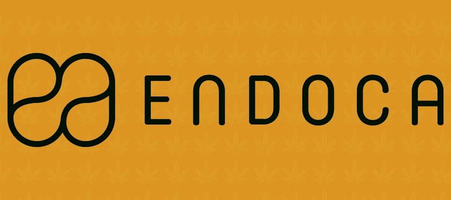 Illustration zum CBD Shop/Marke Endoca