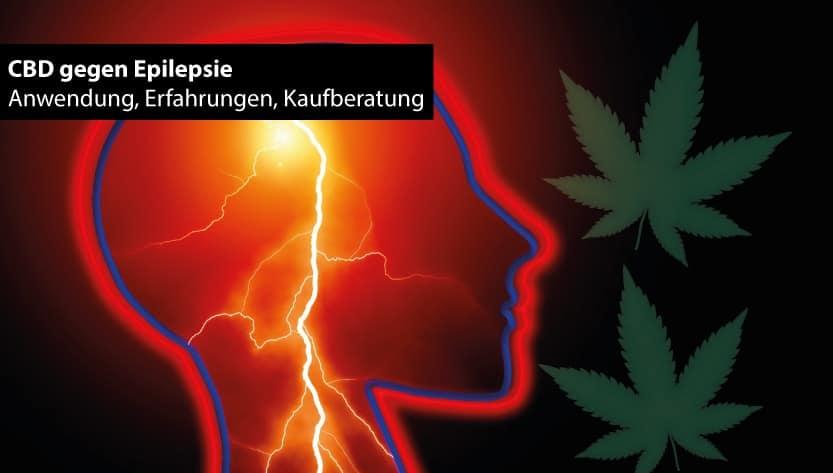CBD gegen Epilepsie Erfahrungsberichte