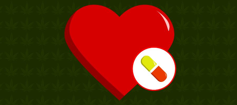 CBD bei Herzerkrankungen