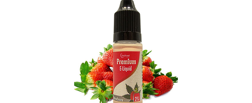 CBD Liquids Redfood