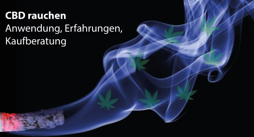 CBD rauchen