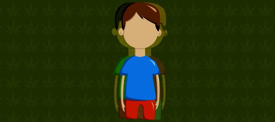 Illustration zu CBD bei Schizophrenie