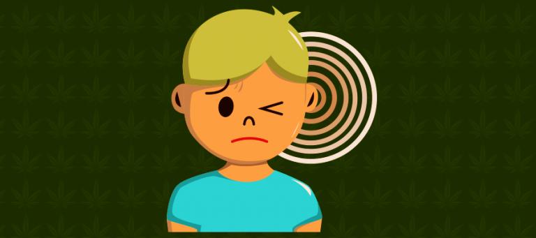 CBD bei Tinnitus