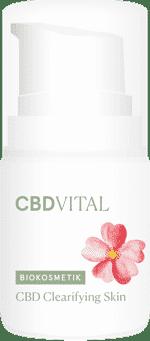 CBD Vital CBD Kosmetik CBD Clearitying Skin