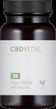 CBD Vital Kapseln Pure CBD 18
