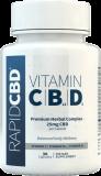 CBD EU Trade CBD Kapseln Vitamin Caps