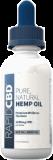 CBD EU Trade CBD Öl Pure NAtural Hemp Oil 12,5% 10ml