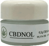 CBDnol CBD Kristalle 0,5g