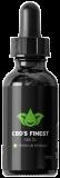 CBD´S Finest CBD Öl 10% 10ml