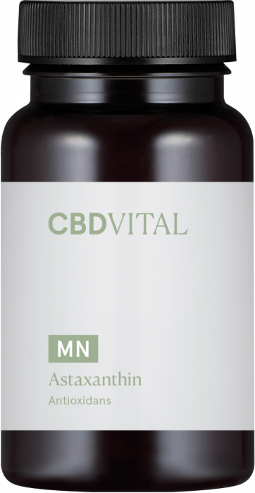 CBD Vital Astaxanthin