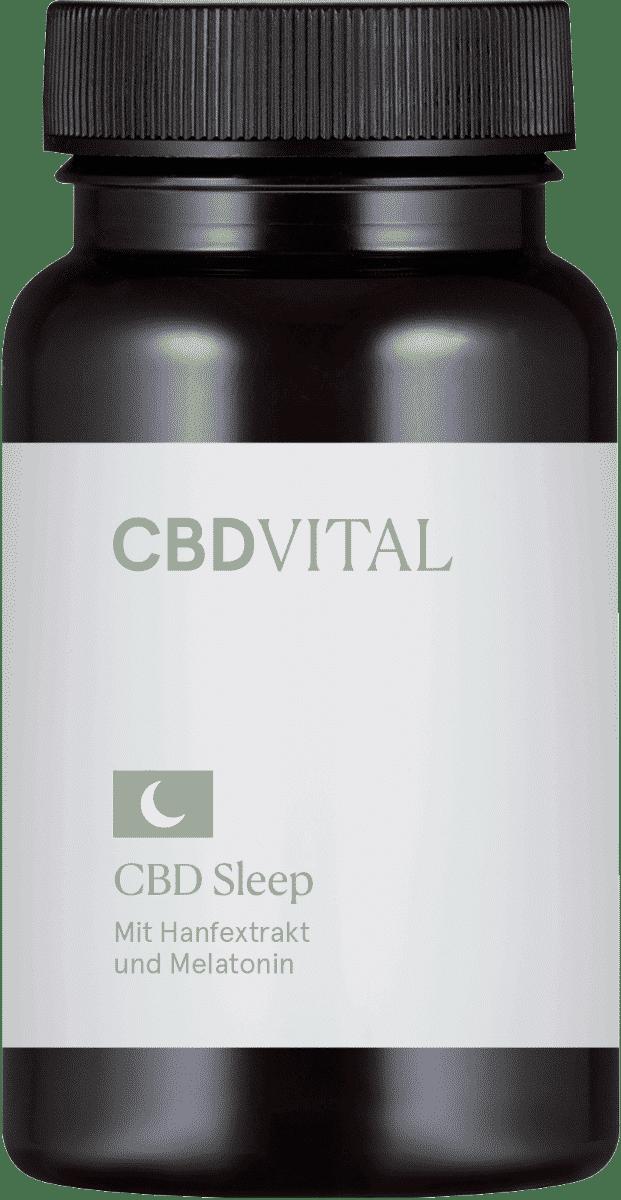 CBD Vital CBD Kapseln Sleep