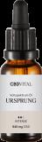 CBD Vital CBD Öl Ursprung Intense