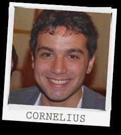 Cornelius De Luca