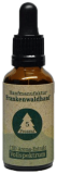 Frankenwald Hanf CBD Öl 5% 10ml