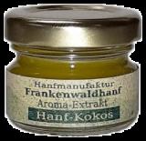 Frankenwald Hanf Balsam Kokos