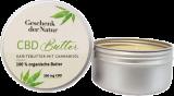 Geschenk der Natur CBD Butter