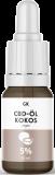 Grinsekatzen CBD Öl 5% 10ml