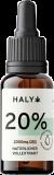 Haly CBD Öl 20% 10ml
