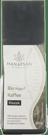 Hanafsan CBD Kaffee Klassik
