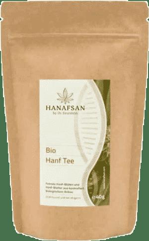 Hanafsan CBD Tee Hnaftee 40g