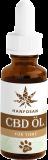 Hanfosan CBD Öl für Tiere 5% 10ml