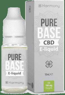 Harmony CBD Liquid 1%