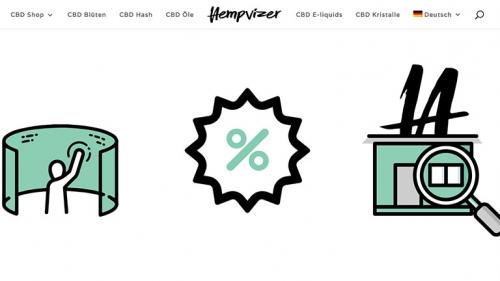 Hempvizer CBD Erfahrungen & Test