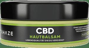 Instahaze CBD Hautbalsam