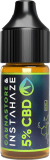 Instahaze CBD Liquid 5% 10ml