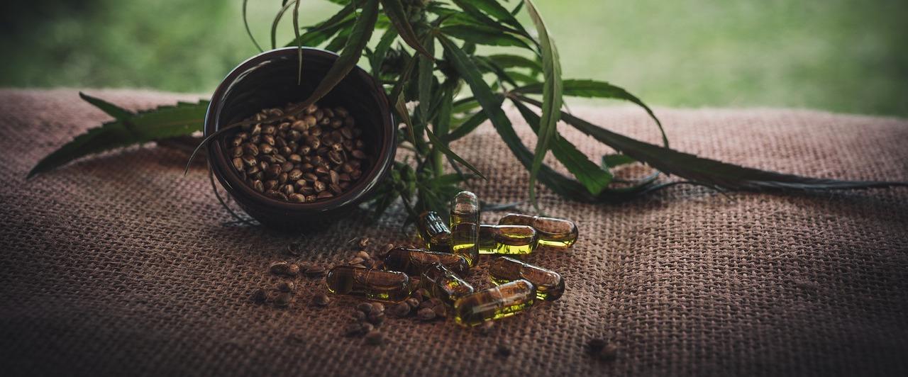 Kann CBD-Öl eine Wirksamen Behandlugnsmöglichkeit bei diabetes sein