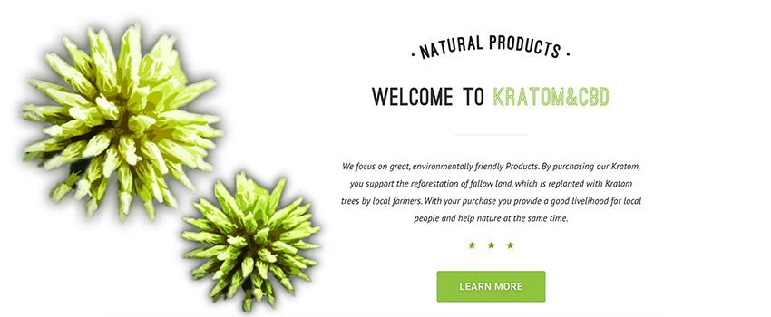 Kratom & CBD Erfahrungen & Test