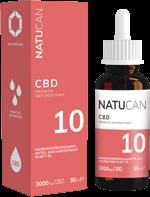 Natucan CBD Öl