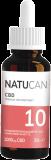 Natucan 10% CBD Öl Test