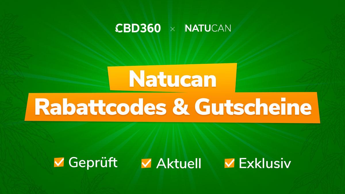 Natucan Rabatte & Gutscheine