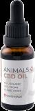 Naturalpes CBD Öl Animals 3% 10ml