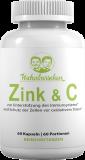Naturburschen Zink & C Kapseln