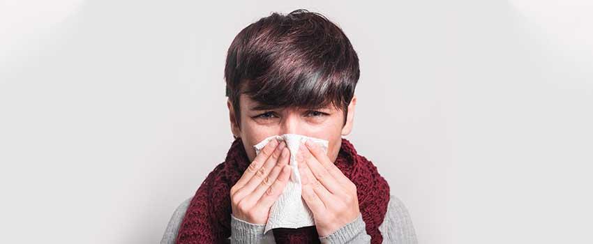 Nebenwirkungen bei Heuschnupfen