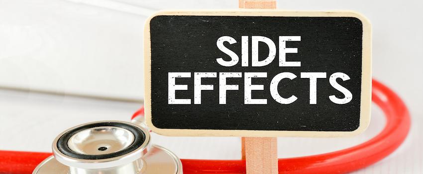 Nebenwirkungen Synthetische Cannabinoide