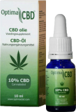 Optima CBD CBD Öl 10% 10ml