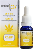 Optima CBD CBN Öl 2% 10ml