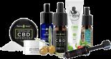 Pharma Hemp CBD Produkte